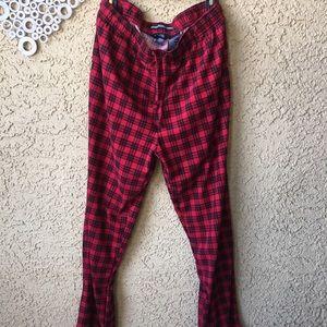 Men's Sz Large Nautica Sleepwear Pants NWOT